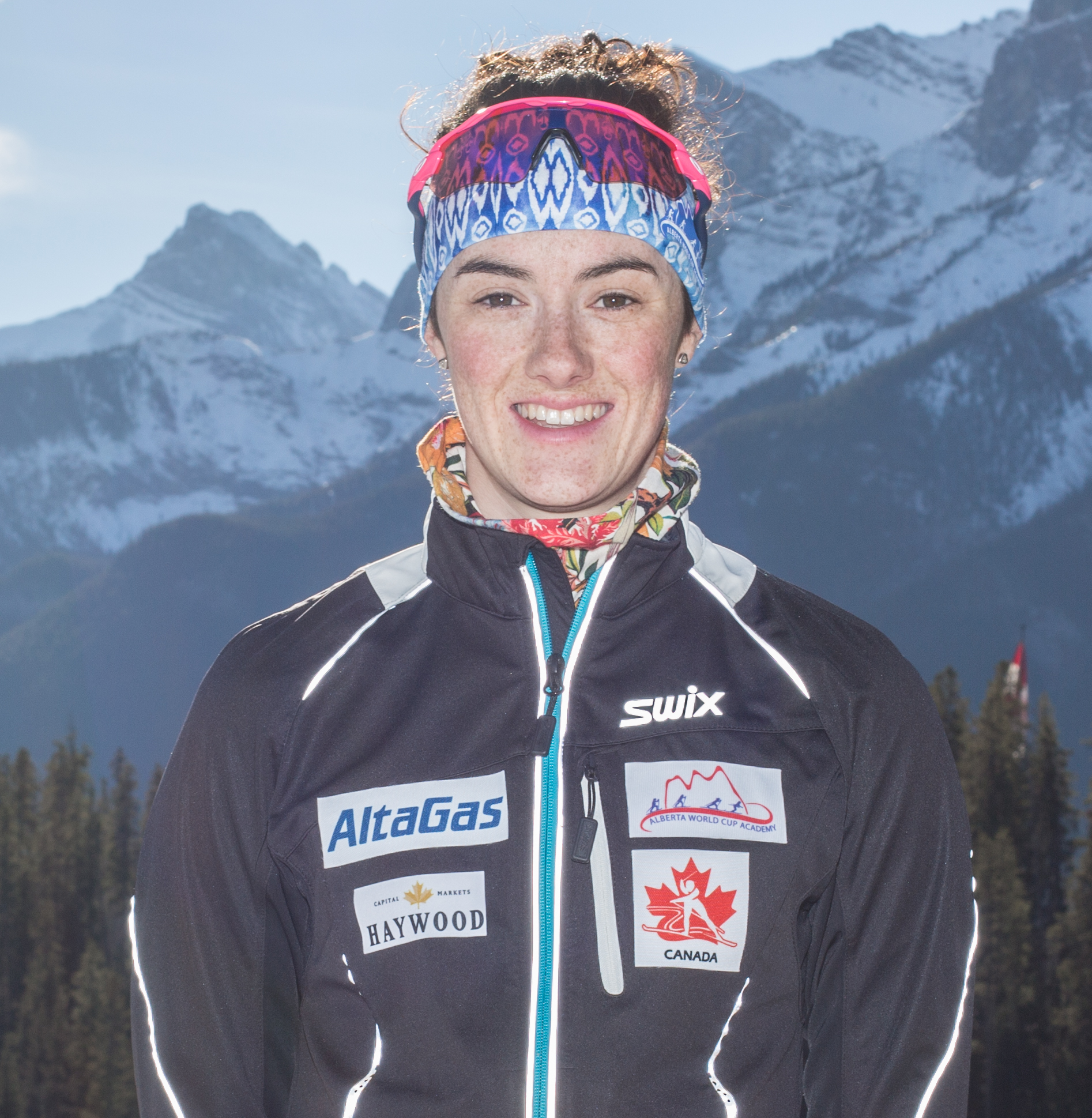 Rossland spells revenge for embattled AWCA skiers