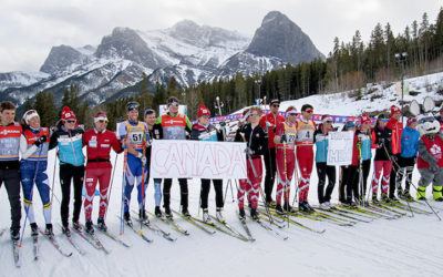 Ski Tour Canada 2016 wins Canadian Sport Event of the Year