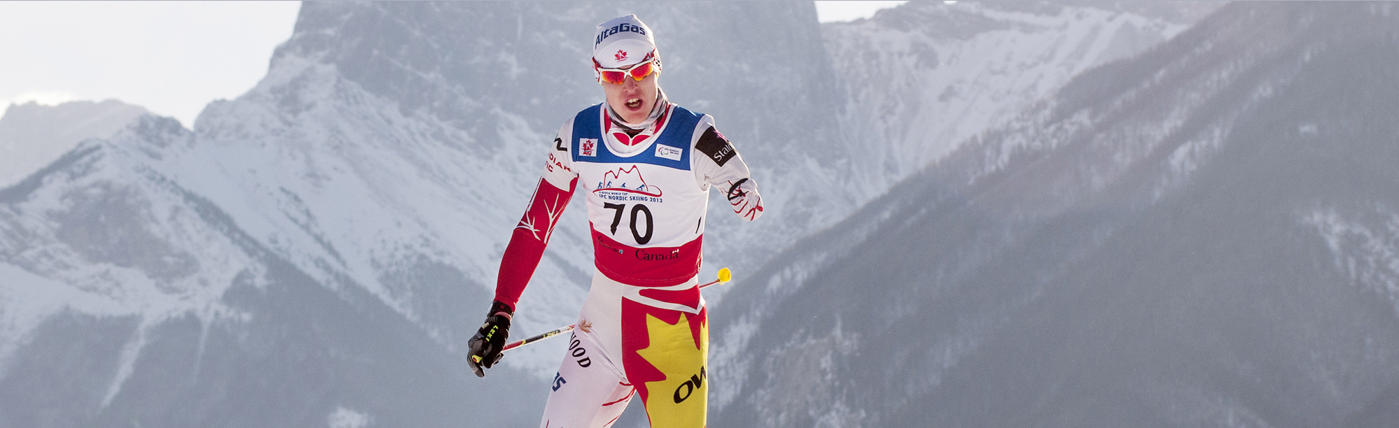 IPC World Cup Athlete Information