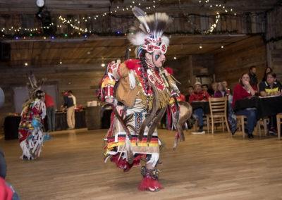 Bigger Native boy dances_pamdoyle w