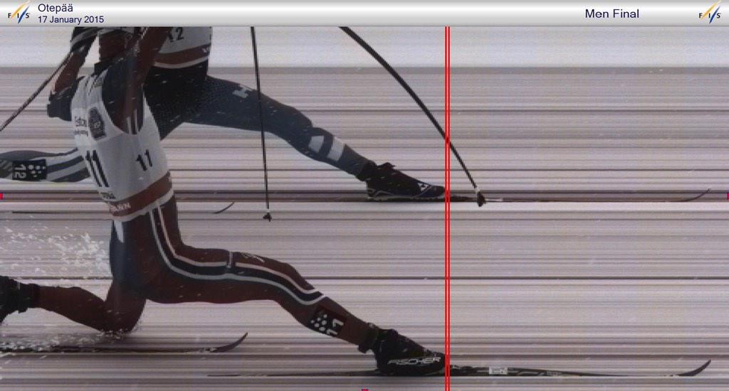 photo finish mens sprint