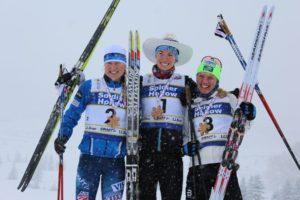 Dahria- podium - fasterskier.com