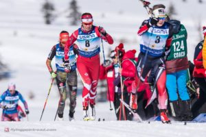 Dahria at U23 Championships Jan 31, 2017 - © flyingpointroad.com