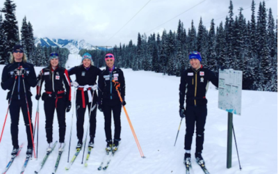 AWCA Youth Prep for Ski Nationals