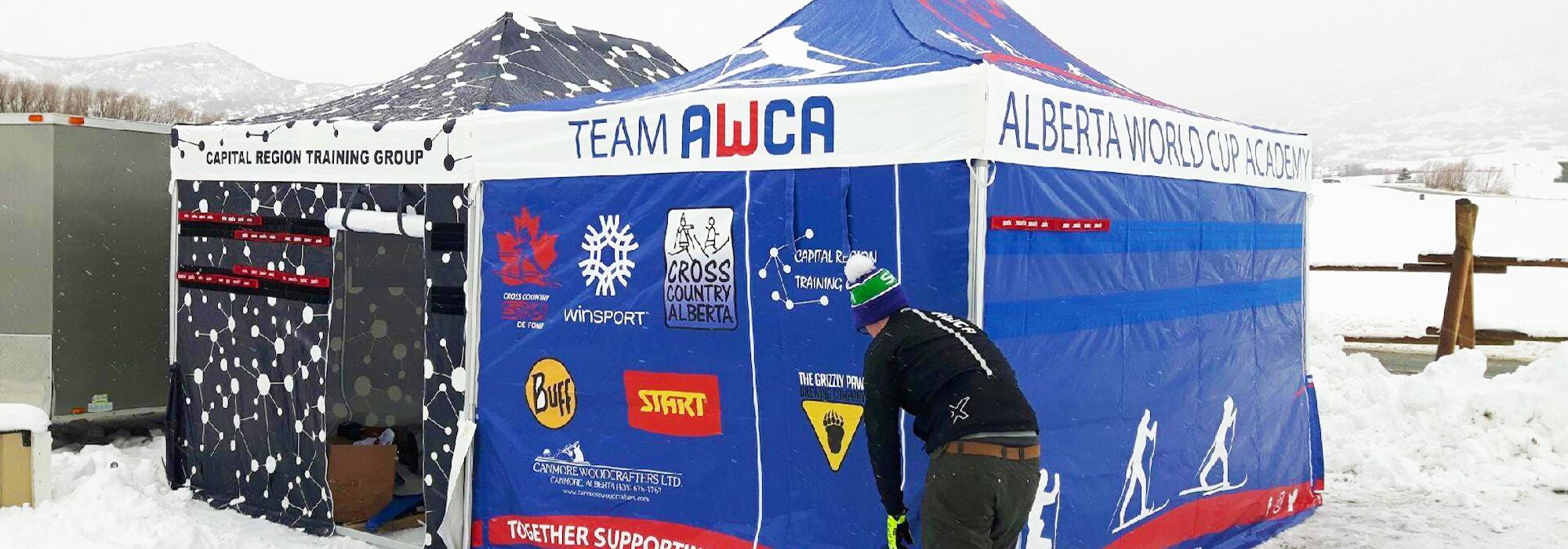 Alberta World Cup Sponsors