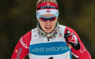 Beatty Makes Olympic Criteria