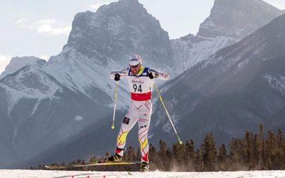 Coupe du Monde de ski Paranordique CIP 2017