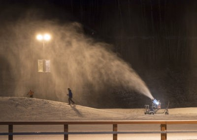 CNC snowmaking machine_pamdoyle w