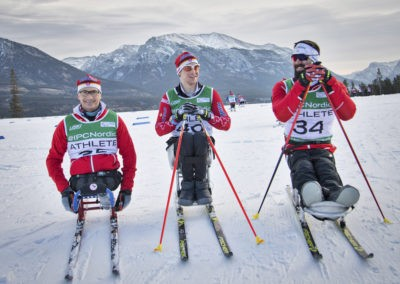 Three Canadian sitskiers_pamdoyle w