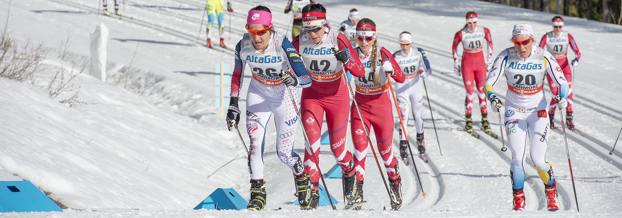 IPC World Cup Canada