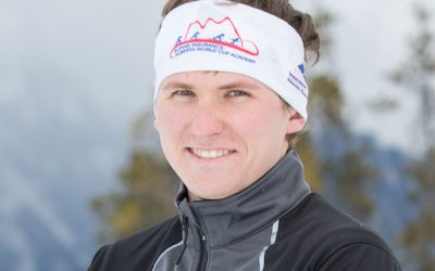 Strum Climbs Canadian Biathlon Ranks
