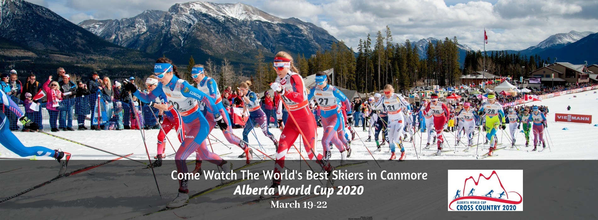Alberta World Cup Canmore 2020