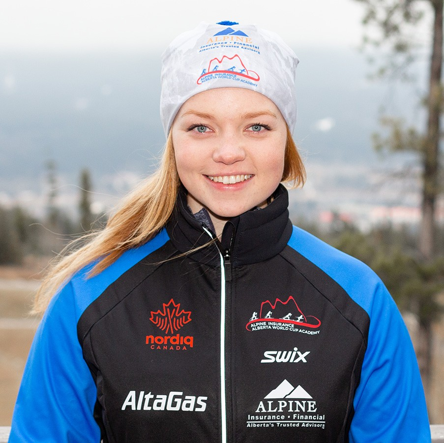 Julia Mehre Ystgaard