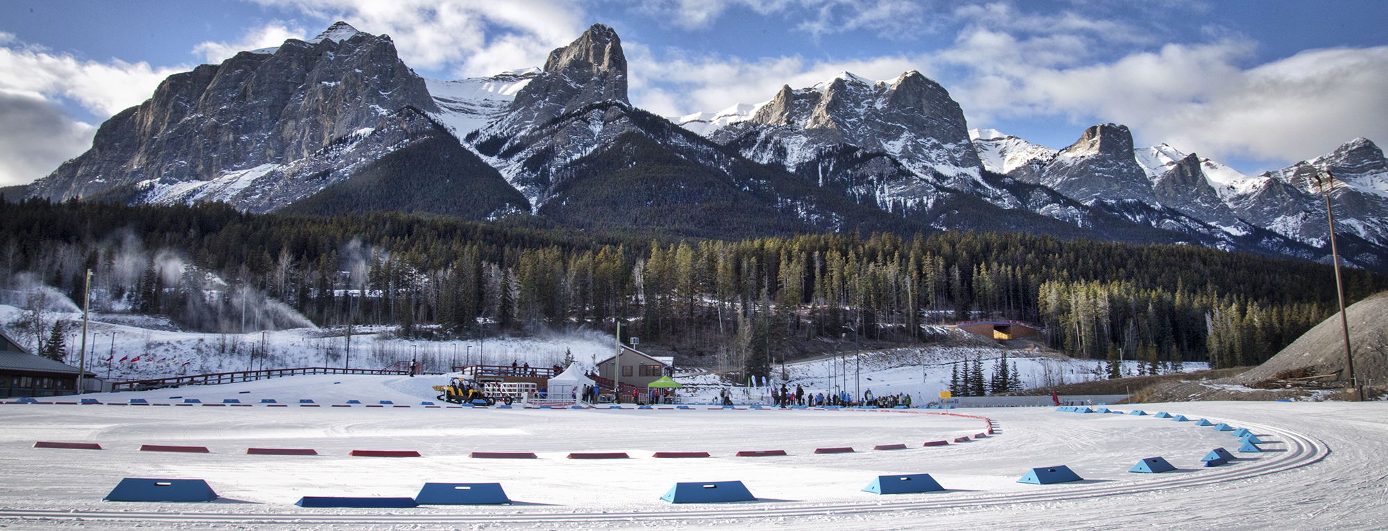 2022 Masters World Cup Canmore Canada