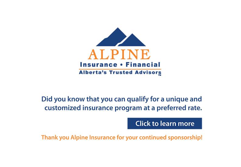 Alpine Insurance Calgary