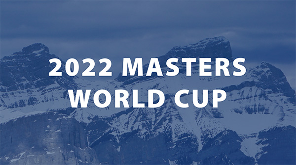 Alberta World Cup Masters World Cup 2022