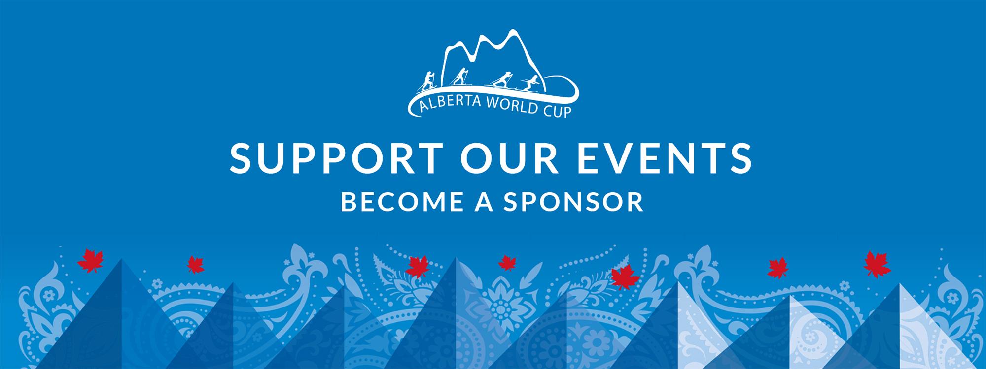 Canmore Alberta Canada Community Sponsorship