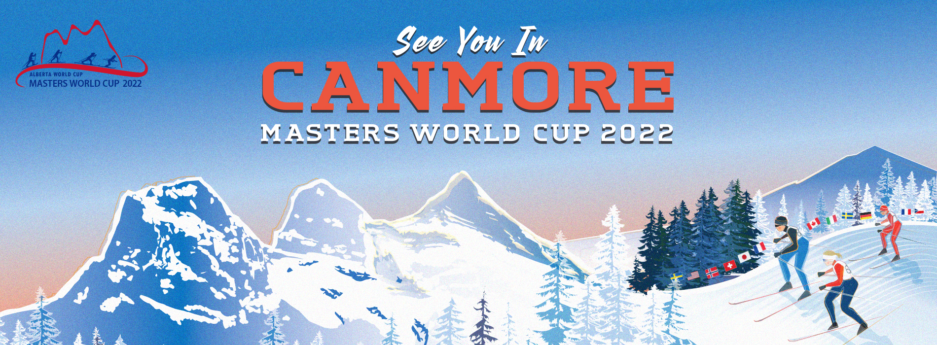 2021 Masters World Cup Canmore Information
