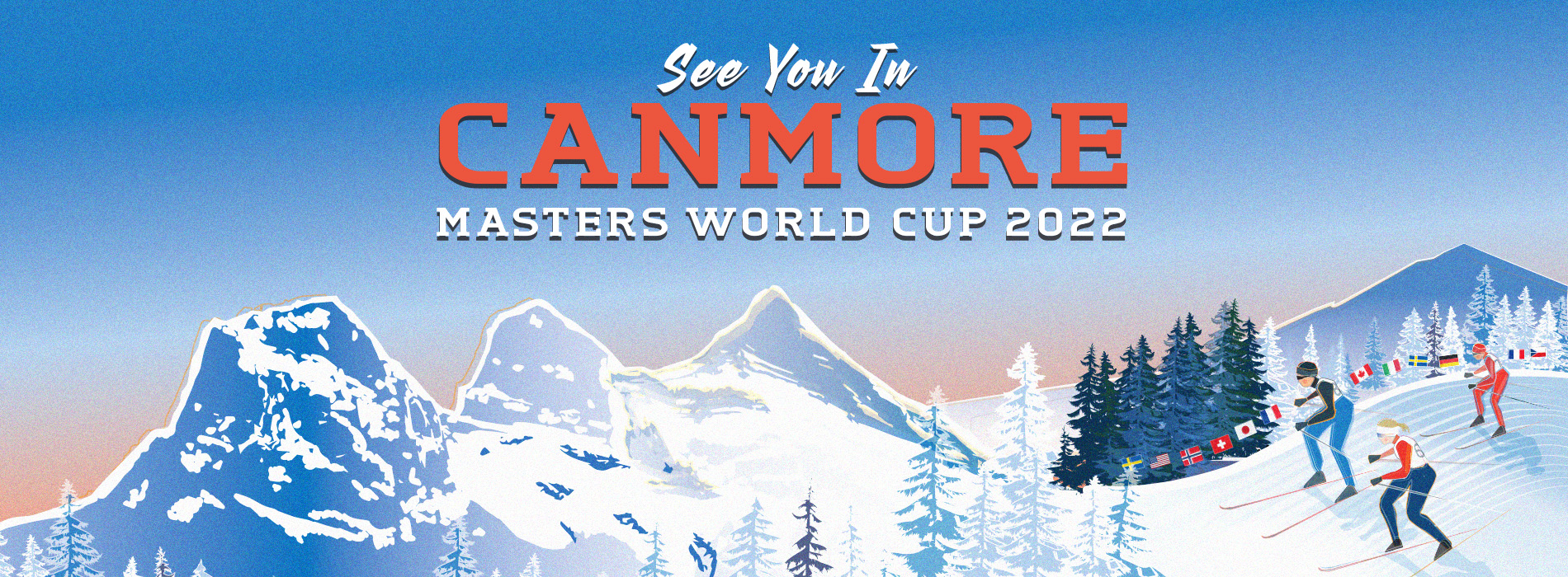 Masters World Cup Canmore Alberta Canada